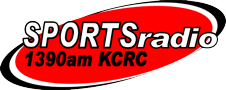 SportsRadio 1390am KCRC